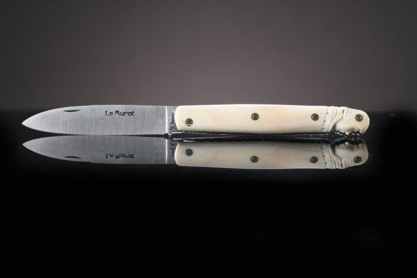 Couteau Le Murat Passion - Philippe Voissière - Défense de phacochère