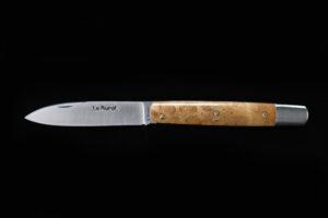 Couteau Le Murat Classique - Loupe d'acacia